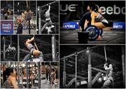 Fitness Trainer St. Catharines At Crossfit St. Catherines