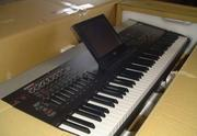 FOR Sale  korg pa2xpro 76-key arranger keyboard.........